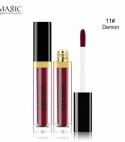 imagic velvet liquid lipgloss-#11