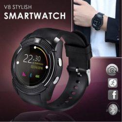 smart watch v8 – 003 – multi color- gng