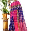 tangail cotton saree -smt-862 –